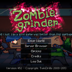 Zombie Grinder Review