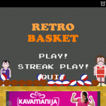 Retro Basketball Review