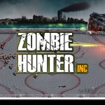 Zombie Hunter Inc. Alpha Review